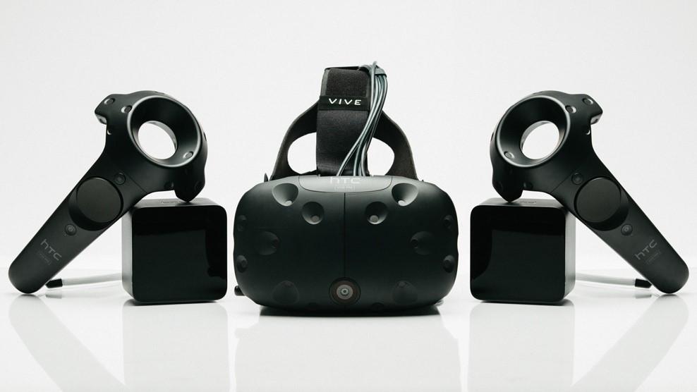 Виртуальная реальность помогает видеть слабовидящему