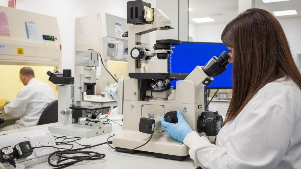 4 основные тенденции 2018 года в сфере лечения наследственной дистрофии сетчатки
