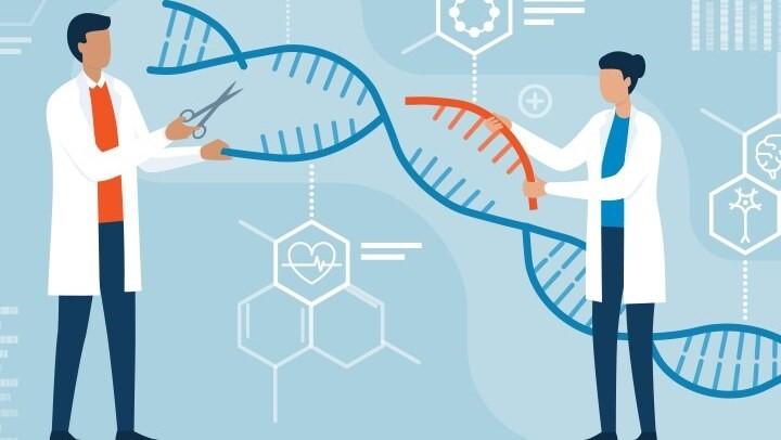 Впервые внутри живого человека провели процедуру CRISPR-редактирования генома