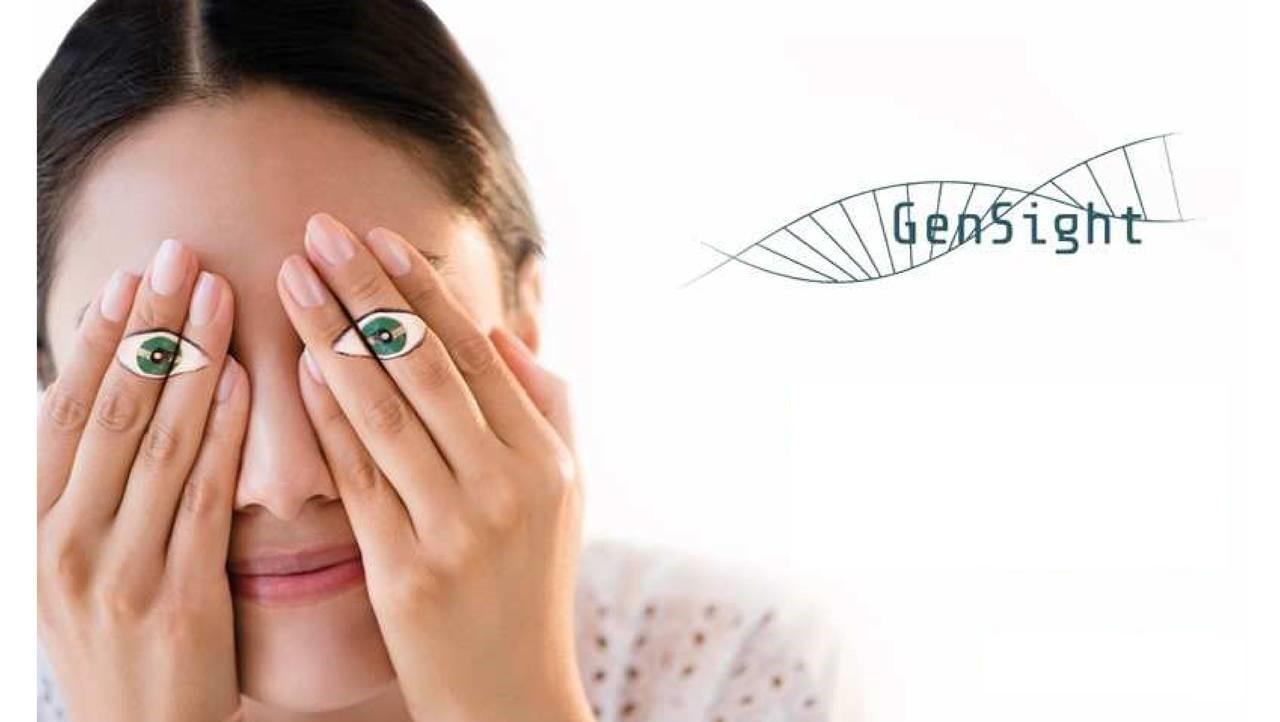 GenSight Biologics начала испытания своего препарата для генной терапии пигментного ретинита