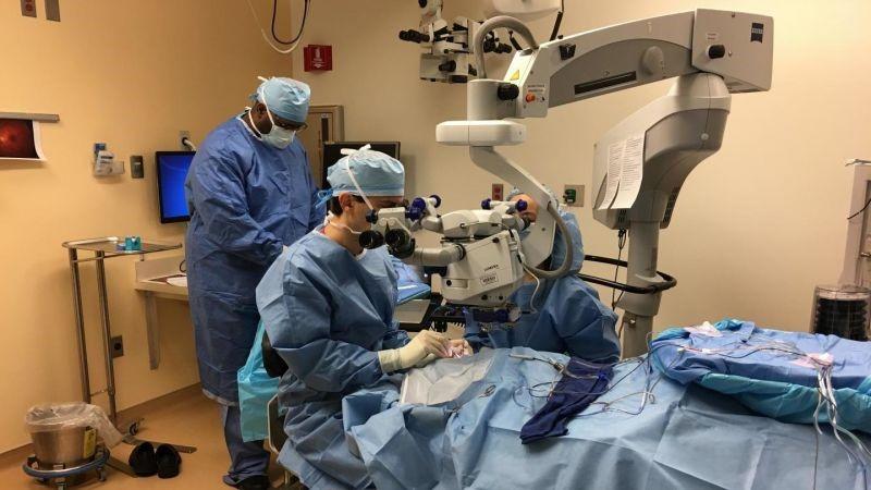 13-летний мальчик стал первым человеком в США, получившем генную терапию наследственной глазной болезни