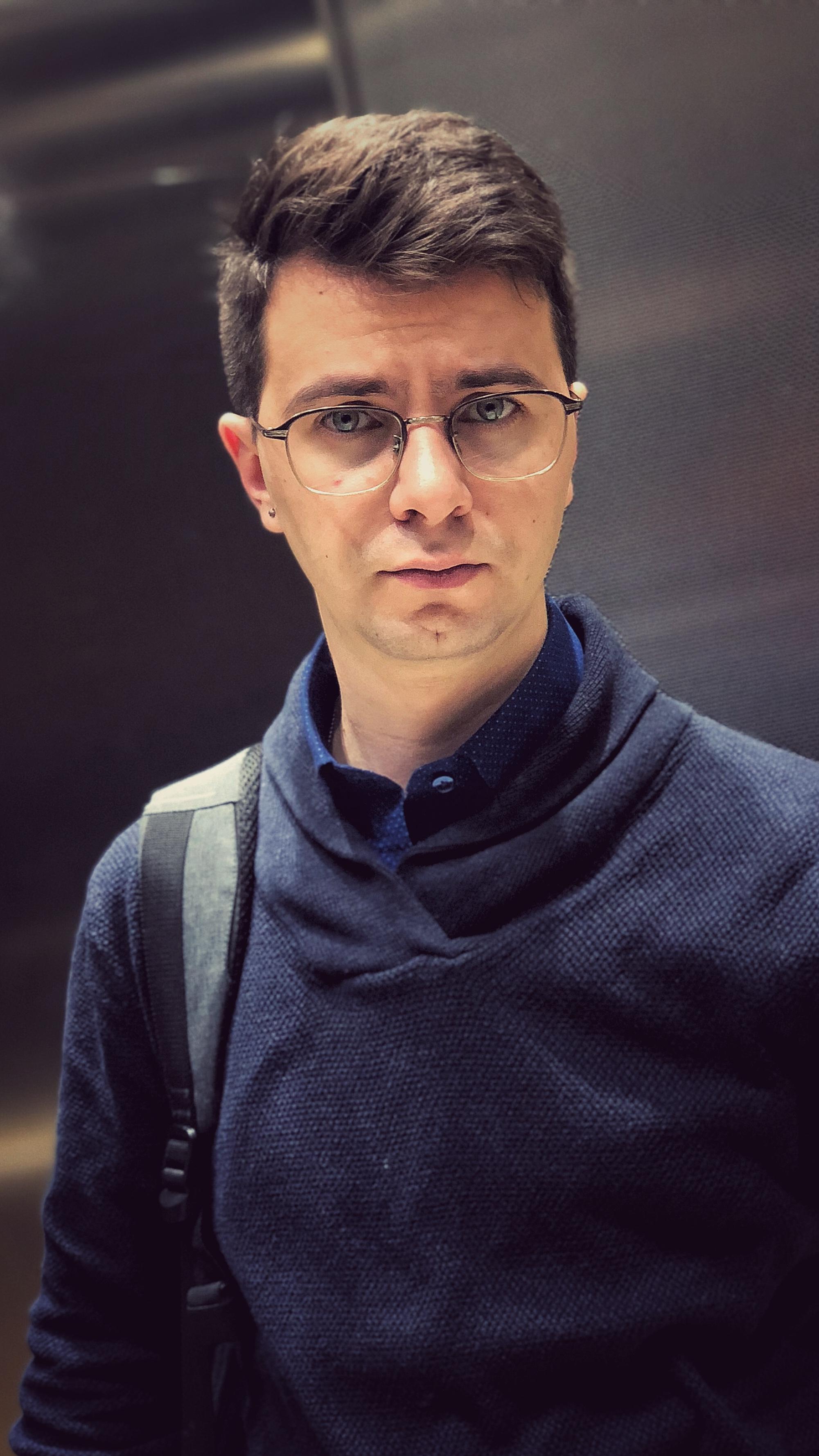 Андрей Демчинский