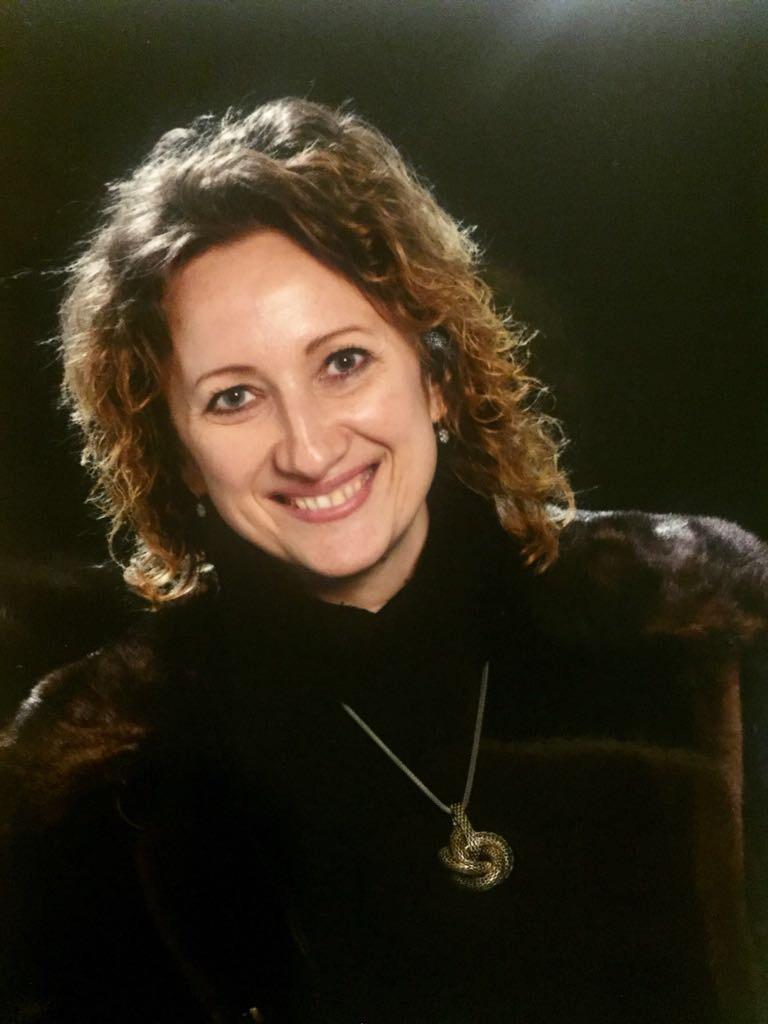 Батракова Вероника Брониславовна