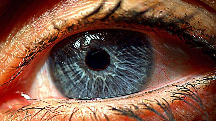 Искусственный имплантат в сетчатку может восстановить зрение у миллионов людей