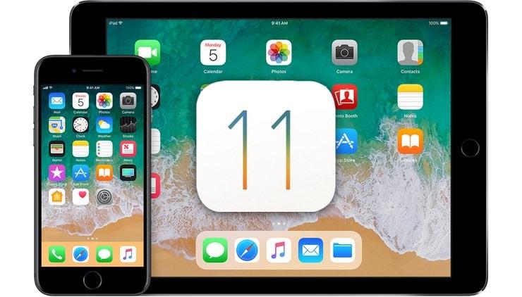 Функции iPhone и iPad