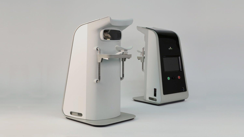 LumiThera LT-300: новое устройство для лечения ВМД сухого типа