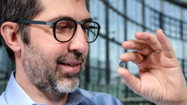 Новый подход к имплантатам сетчатки позволяет восстанавливать зрение