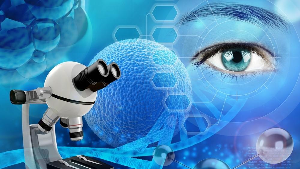 Система комплемента может играть защитную роль при пигментном ретините