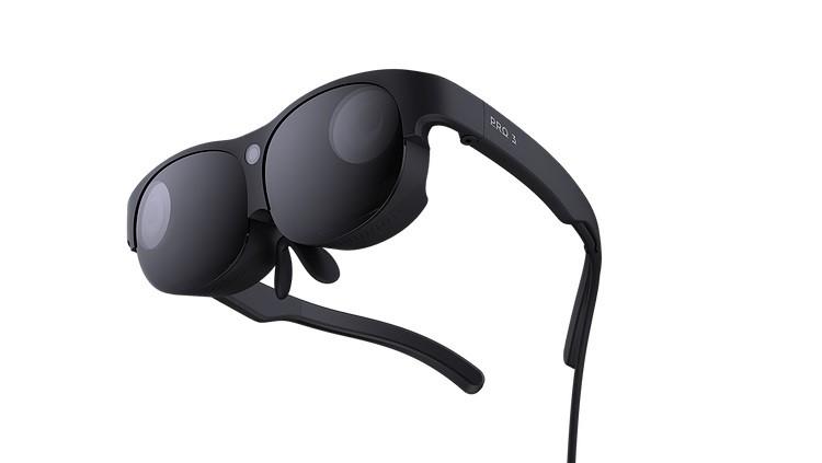 """""""Умные"""" очки NuEyes Pro 3 выходят на рынок"""