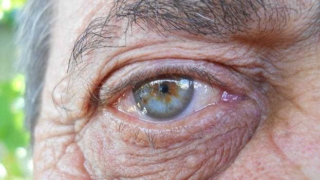 Открутить назад часы старения клеток сетчатки и вернуть зрение