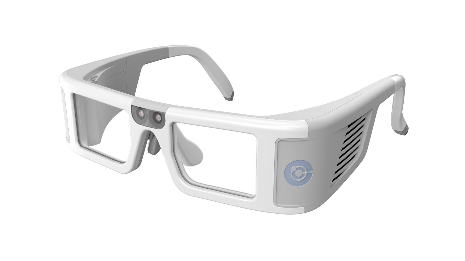 Цифровые очки Orama подарят надежду многим людям