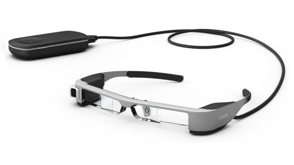 Очки дополненной реальности OxSight скоро появятся в продаже