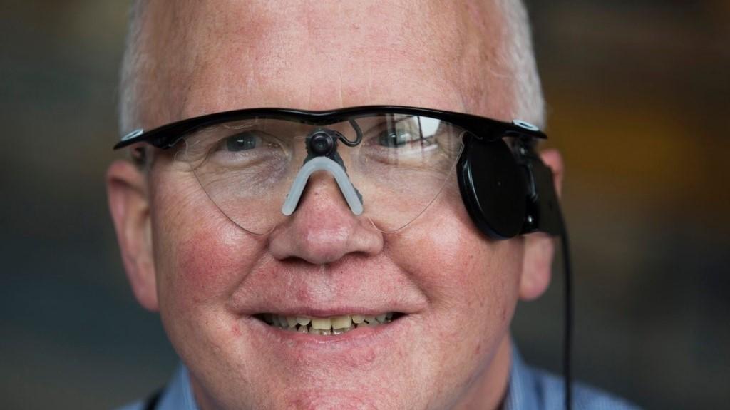 Новые перспективы в разработке имплантатов сетчатки