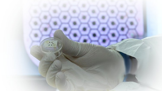 Испытания имплантата PRIMA компании Pixium Vision проходят успешно