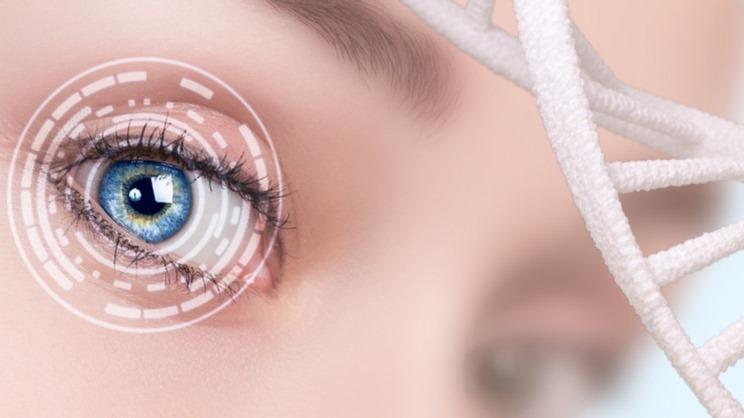 Генную терапию для пигментного ретинита впервые протестировали на людях