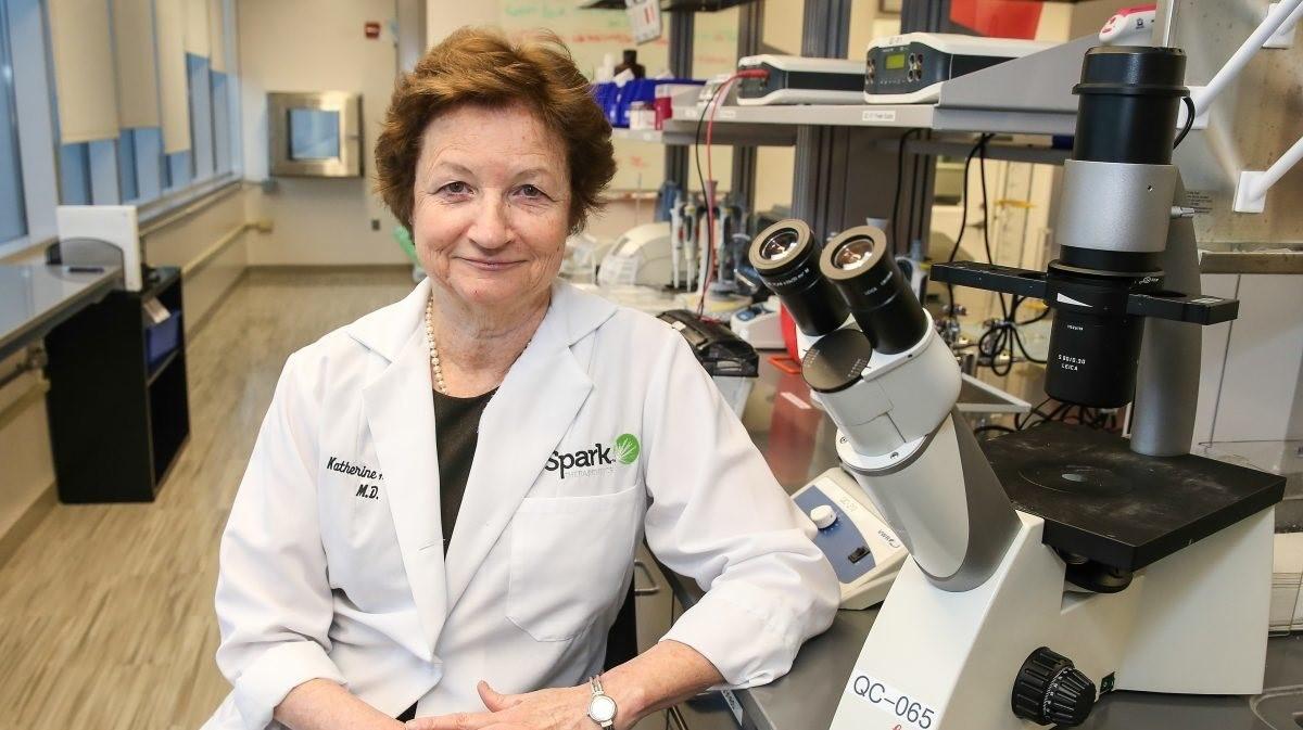 Генная терапия болезней зрения скоро станет реальностью