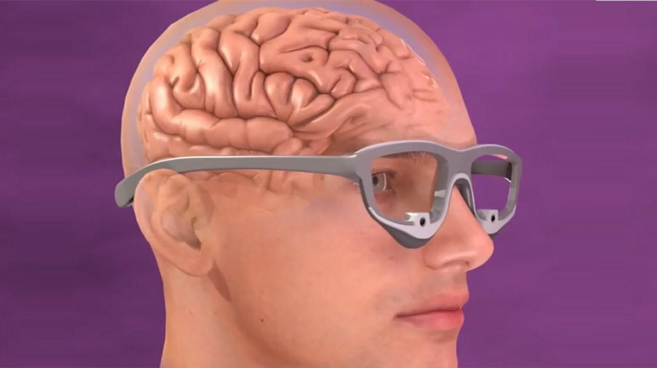 Оптогенетическая система позволит незрячим людям опять видеть