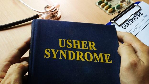 Испытания препарата компании ProQR для лечения синдрома Ашера проходят успешно