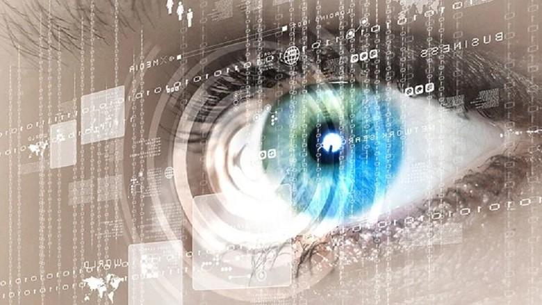 """Компьютерная модель помогает улучшить технологию """"бионического глаза"""""""