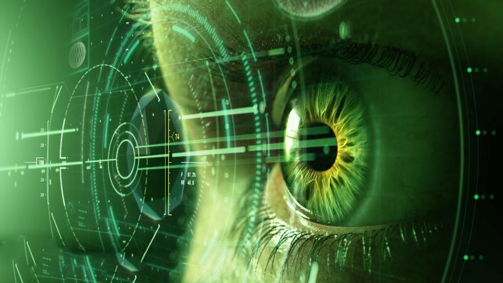 Виртуальная реальность для слабовидящих