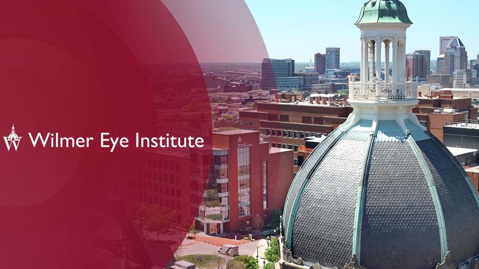 Новый препарат улучшает зрение у пациентов с пигментным ретинитом